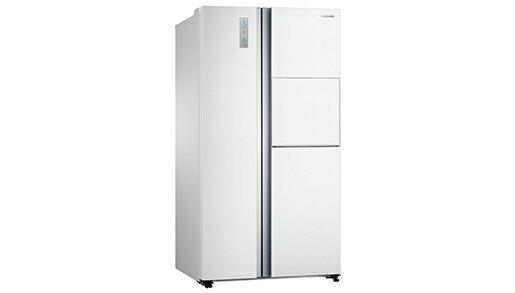 SAMSUNG 三星 RS803GHMEWZ/TW 美式對開冰箱 (767L) 【零利率】※熱線07-7428010