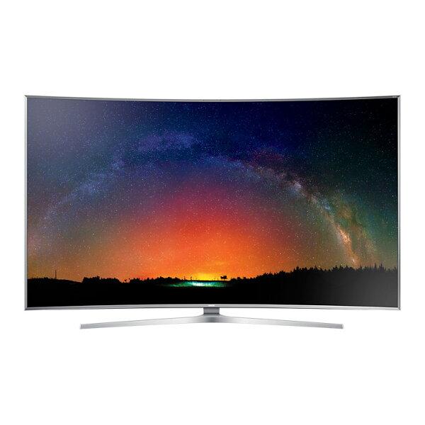 Samsung 三星 UA78JS9500 78吋 SUHD 4K 黃金曲面 Smart TV【零利率】