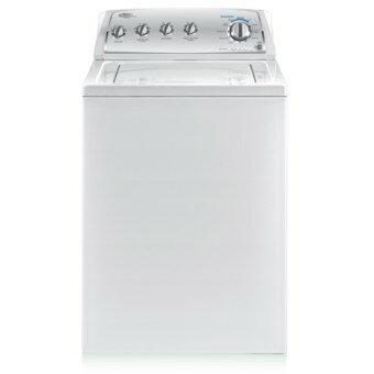 Whirlpool惠而浦 1CWTW4845EW 直立式洗衣機(12KG) ~美國原裝進口~【零利率】※舊款1CWTW4840YW