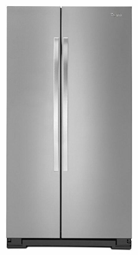 Whirlpool 惠而浦  WRS325FNAM  對開門冰箱/熱線07-7428010