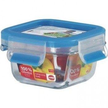 【德國EMSA愛慕莎】玻璃保鮮盒(513917)-0.2L