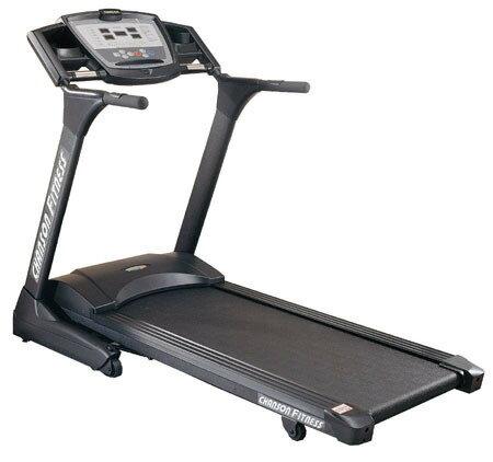 【1313健康館】強生牌Chanson CS-6620 強生跑步機 訂購再加送CS-908U磁控健身車^^數量有限