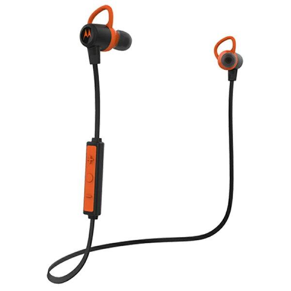 《育誠科技》『 Moto Verve Loop+  IP57防水版 』motorola後頸式立體聲藍牙耳機/耳道式藍芽/立體聲/9.5小時音樂播放/另售samsung Level Active