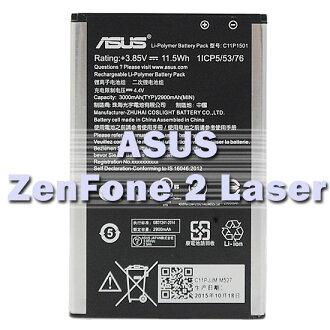 【C11P1501】華碩 ASUS ZenFone 2 Laser ZE601KL Z011D/ZE550KL ZE551KL Z00LD/Selfie ZD551KL Z00UD/ZE600KL Z00MD 原廠電池/原電/原裝電池 3000mAh