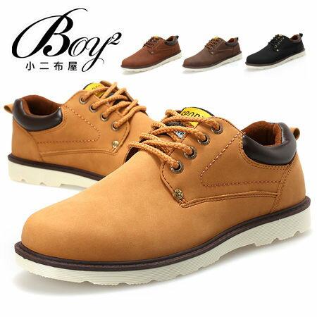 ☆BOY-2☆【JPB-A06】英倫紳士休閒鞋 0