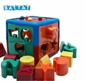 美國【B.Toys】Battat系列(歡樂立方) - 限時優惠好康折扣