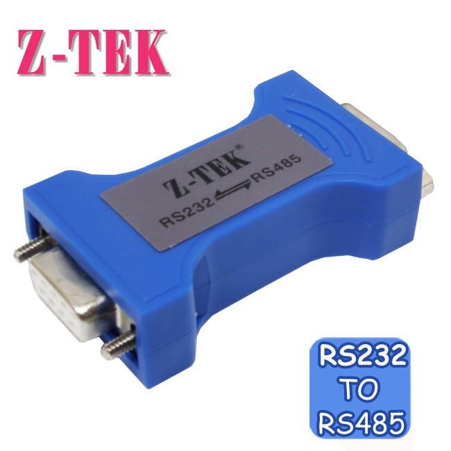 RS232 TO RS485 ADAPTER BLACK (ZY092)  - 限時優惠好康折扣