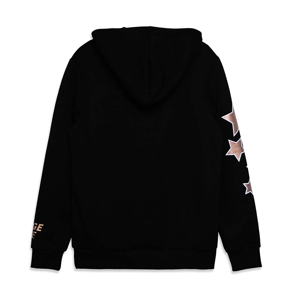 STAGEONE ALL STAR HOODIE 黑色 / 丈青色 兩色 8