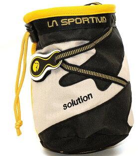 [ La Sportiva ] 攀岩粉袋 19F Solution Chalk Bag