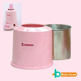 【贈調乳保溫容器】台灣【愛兒房】STEP1 調乳器 2