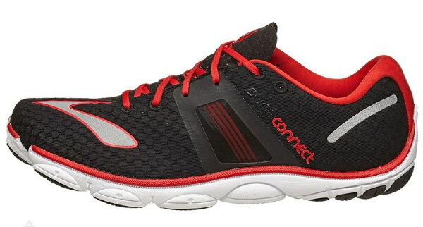 [陽光樂活] 美國BROOKS 輕量型PURECONNECT4 系列 BK1101831D62 男款 慢跑鞋