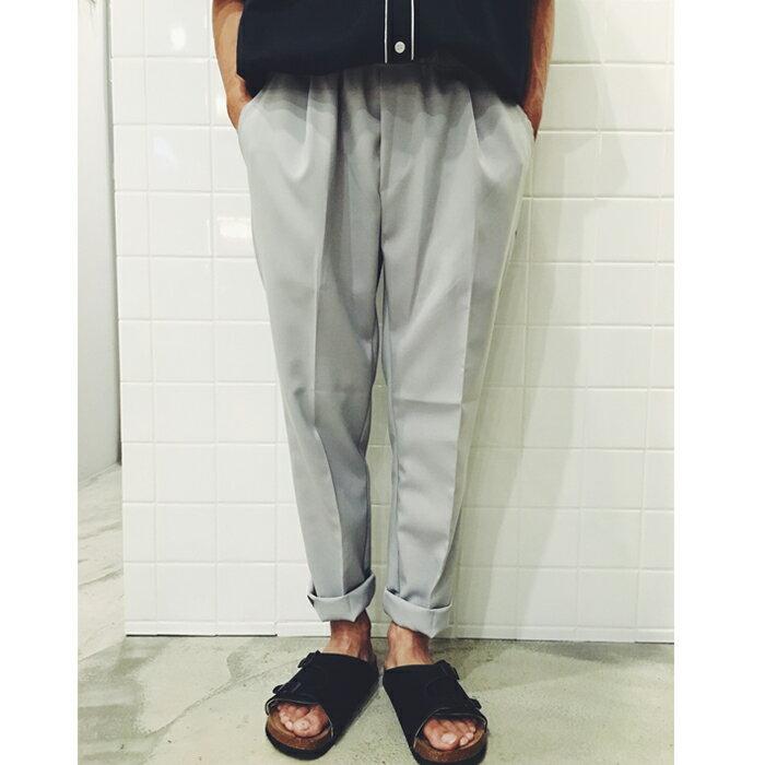 【CANVAS】Pants 4