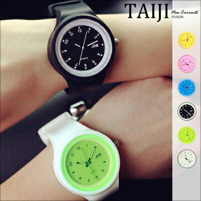 NXD025潮流手錶‧韓風多色系配色潮流手錶‧22色~NXD025~~TAIJI~編織 街
