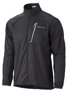Marmot 美國 | 男款 Trail Wind輕薄防潑水風衣外套 | 秀山莊(M51150)