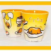 蛋黃哥 水杯 100度耐熱 270ml 日本限定