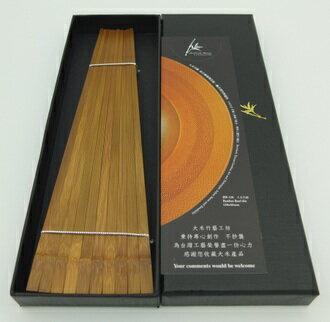 孟宗竹筷/10雙 台灣製 大禾竹藝工坊