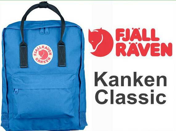 瑞典 FJALLRAVEN KANKEN   Classic 525-560聯合藍/海軍藍  小狐狸包 0