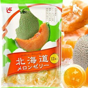 日本 ACE北海道哈密瓜果凍 [JP152] - 限時優惠好康折扣