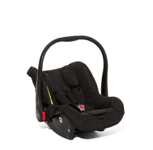 德國【ABC Design】Risus 提籃安全座椅(汽車安全座椅) - 5色 0