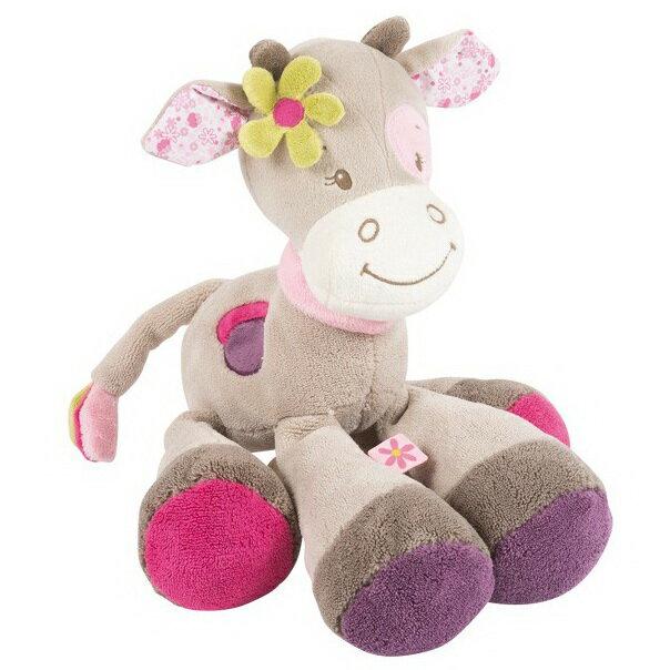 比利時【NATTOU】絨毛玩具36cm -艾莉婕 - 限時優惠好康折扣