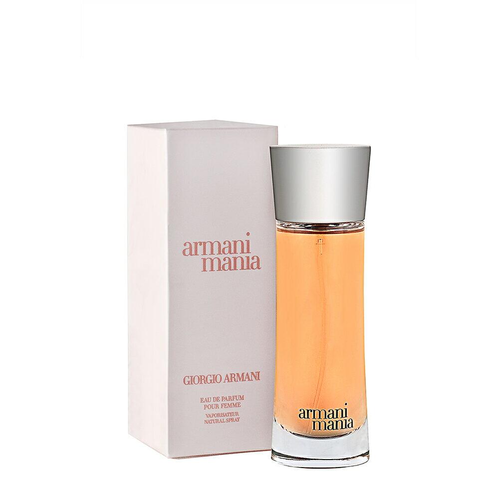 Armani mania femme eau de parfum 50 ml - giorgio armani 0