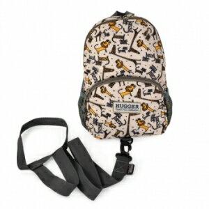 英國【Hugger】 幼童防走失背包 (馬達加斯加) - 限時優惠好康折扣