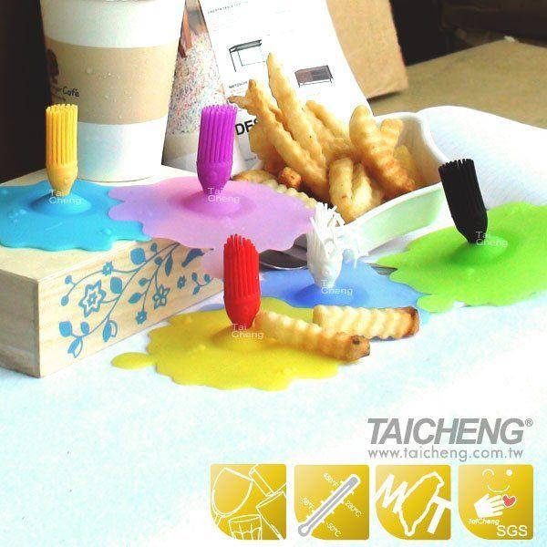 外銷貨底出清 環保矽膠防漏保鮮杯蓋-薯條先生 台灣製專利 日式無毒 通過SGS 牧野丁丁