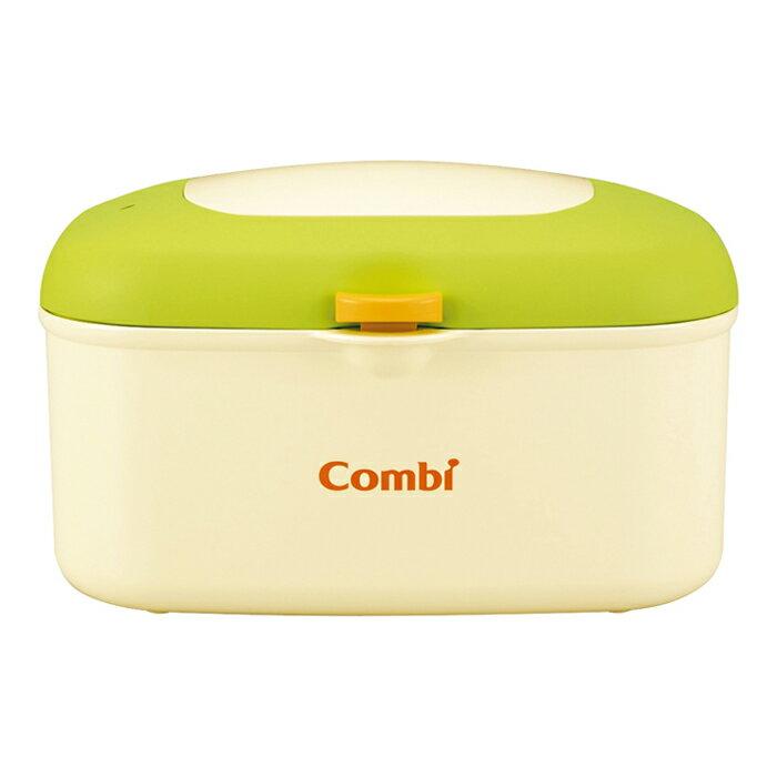 Combi康貝 - 濕紙巾保溫器(加熱器) 0