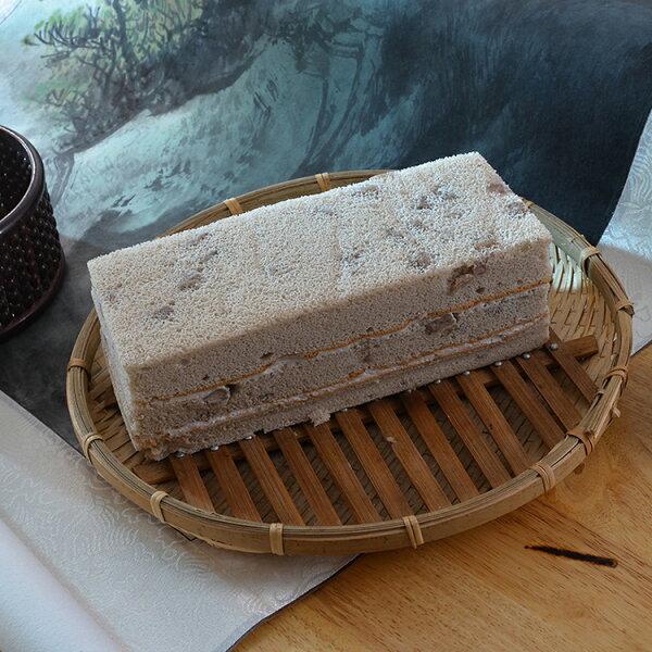 【台中郭記】芋頭蛋糕