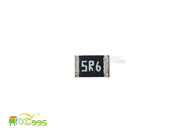 (ic995) 0805 貼片電阻 5.6Ω 5% 電阻 電子材料 壹包20入 #005210