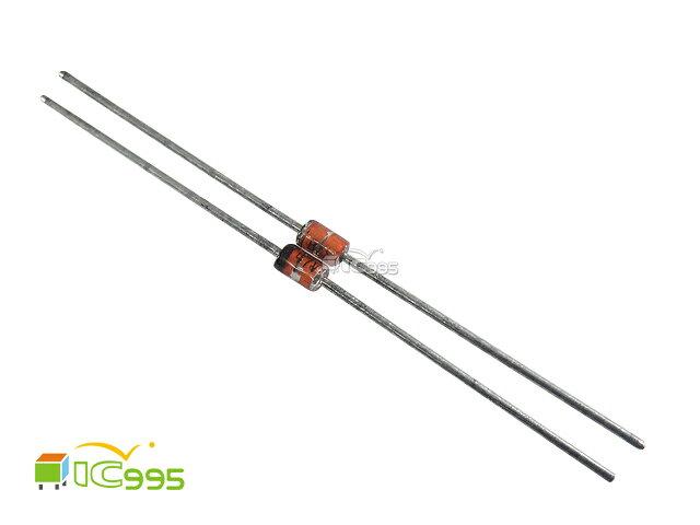 (ic995) 電子零件 - 1W 47V 稽納二極體 1包5入 #2813