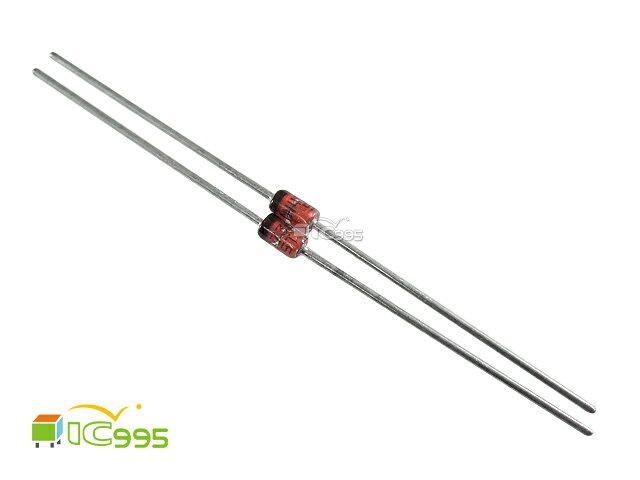 (ic995) 電子零件 - 1W 6V8 稽納二極體 (zener diode) 1包5入 #2707