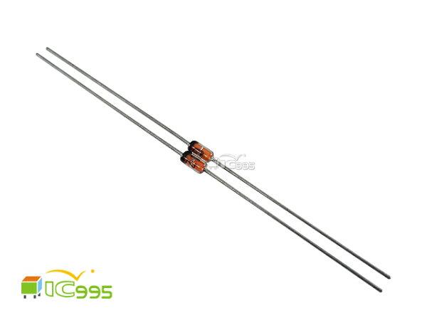 (ic995) 電子零件 - 1/2W 10V 稽納二極體 1包5入 #2363