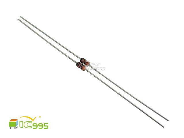 (ic995) 電子零件 - 1/2W 22V 稽納二極體 1包5入 #2509