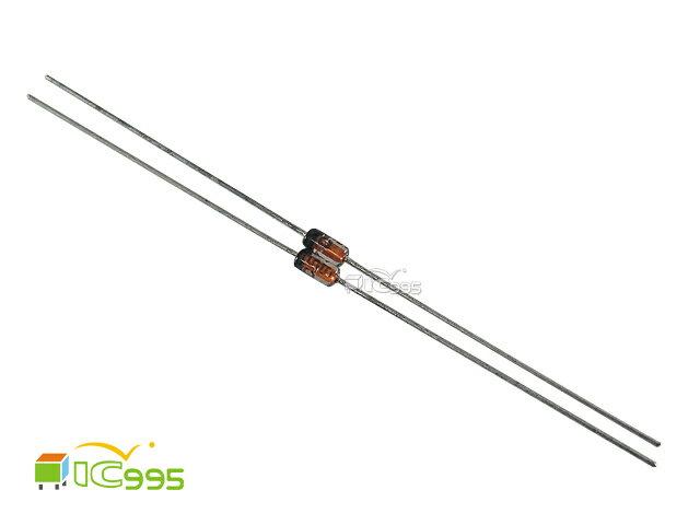 (ic995) 電子零件 - 1/2W 5V1 稽納二極體 壹包5入 #2417