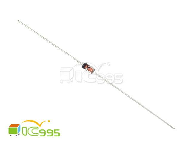 (ic995) 1/2W 3V3 稽納二極體 (zener diode) 電子零件 全新品 壹包5入 #2219