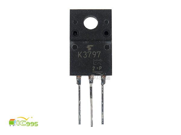 (ic995) 場效應晶體管 IC 芯片 - K3797 壹包1入 #5426