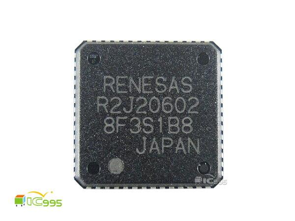 (ic995) 場效應管 IC 芯片 - R2J20602 QFN-56 全新 壹包1入 #3735