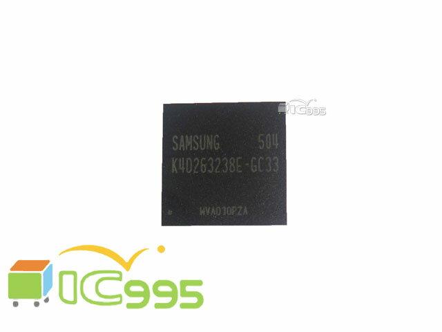 (ic995) K4D263238E