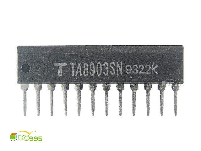 (ic995) IC 芯片 - TA8903SN DIP-12 壹包1入 #11013