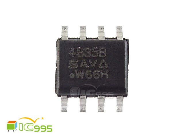 (ic995) SI4835B SOP-8 MOS管 IC 芯片 全新品 壹包1入 #0192