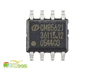 (ic995) CM85621 SOP-8 2A SINK及SOURCE 可調線性 穩壓器 IC 芯片 全新品 壹包1入 #0963