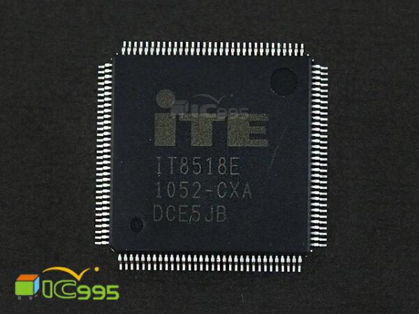 (ic995) ITE IT8518E CXA TQFP-128 電腦辦理 芯片 IC 全新品 壹包1入 #1229