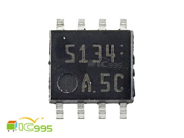 (ic995) S134 (FSS134) SOP-8 DC/ DC 轉換器 芯片 IC 全新品 壹包1入 #1434