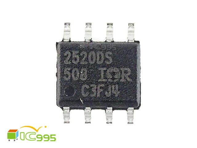 (ic995) IR2520DS SOP-8 (2520DS) 自適應鎮流器控制 IC 芯片 全新品 壹包1入 #1694