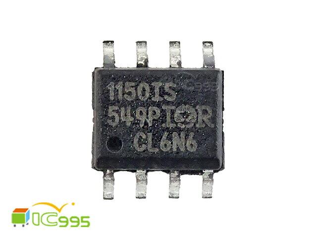 (ic995) IR1150IS SOP-8 (1150IS) 電源管理 IC 芯片 全新品 壹包1入 #1700