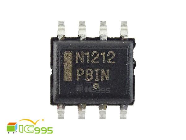 (ic995) N1212 SOP-8 電腦辦理 維修材料 芯片 IC 全新品 壹包1入 #1762