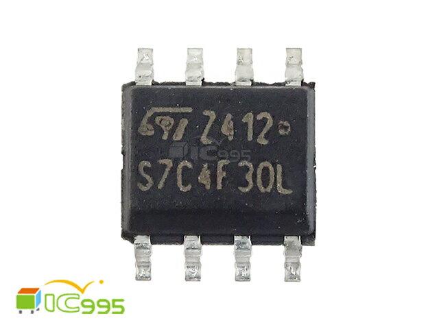 (ic995) S7C4F30L SOP-8 功率 MOSFET 電腦管理 芯片 IC 全新品 壹包1入 #1786