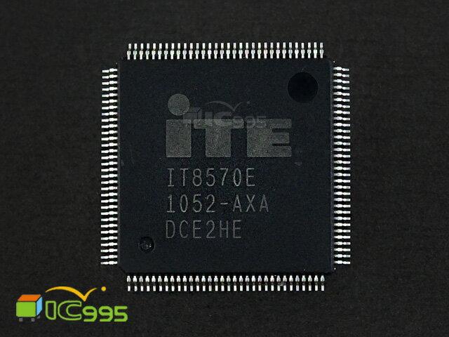 (ic995) ITE IT8570E AXA TQFP-128 電腦管理 芯片 IC 全新品 壹包1入 #6170