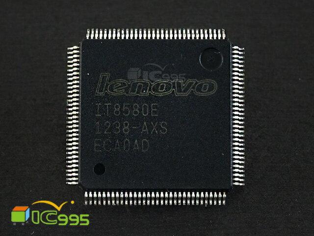 (ic995) lenovo IT8580E AXS TQFP-128 電腦管理 芯片 IC 全新品 壹包1入 #6834